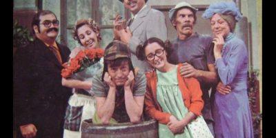 El 28 de noviembre se cumple un año de la muerte de Roberto Gómez Bolaños Foto:Televisa