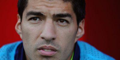 El charrúa no podrá asistir por estar concentrado con el Barcelona. Foto:Getty Images