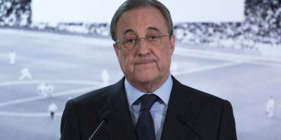 Florentino Pérez está buscando fichajes de último momento. Foto:Getty Images