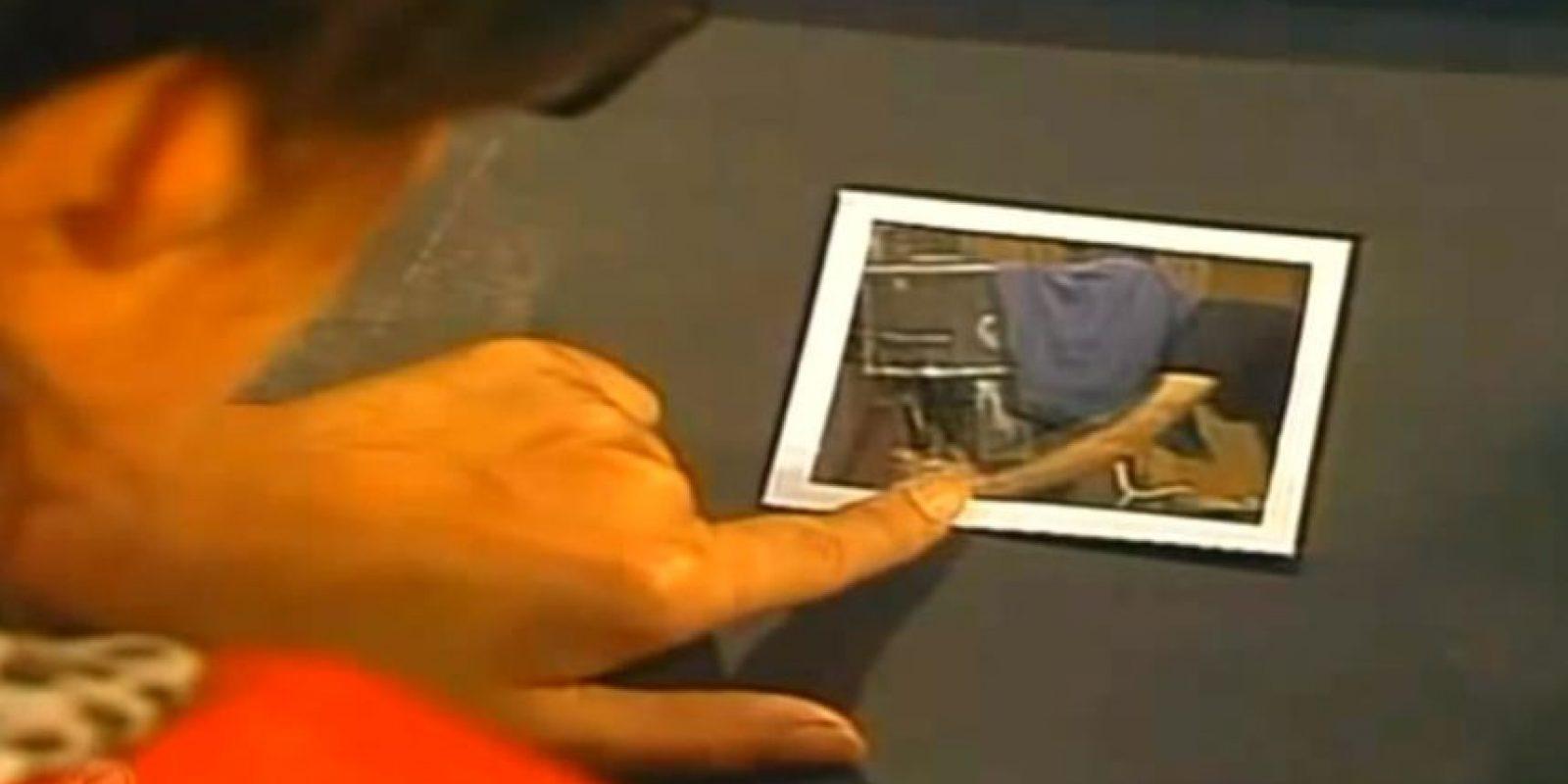 """En uno de los capítulos de """"El Chavo del Ocho"""", """"La Chilindrina"""" recordó con este cómo llegó a la vecindad Foto:Televisa/Youtube"""