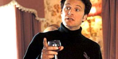 Colin Firth, el modelo de caballero inglés, elegante e imponente. Foto:vía Getty Images