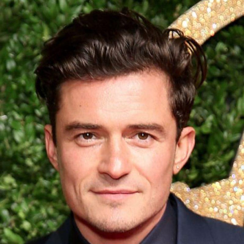 Ahora le han reemplazado otros actores ingleses más jóvenes y talentosos (Tom Hiddleston, por ejemplo). Foto:vía Getty Images