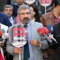 Tahir Elci tenía 48 años de edad Foto:AFP