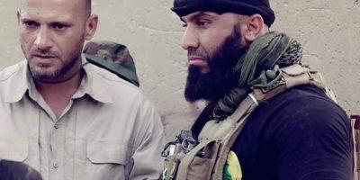 """Así se vive la guerra en Siria desde los ojos del """"Ángel de la Muerte"""" Foto:Facebook.com/Abu2022"""