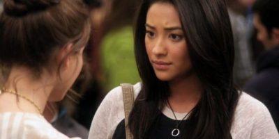 """""""Emily"""" está completamente enamorada de su vecina. Foto:ABC Family"""