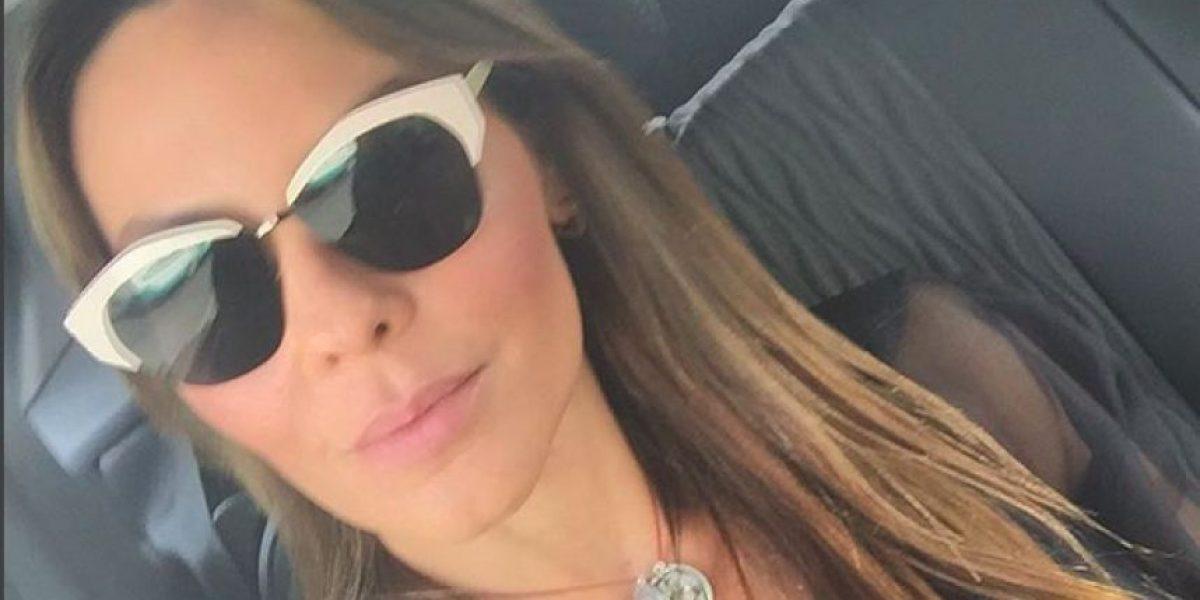 Paula Andrea Betancur habla de su relación con el narcotráfico