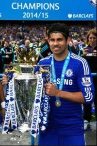 Actualmente es campeón de la Premier League inglesa con el Chelsea. Foto:Getty Images