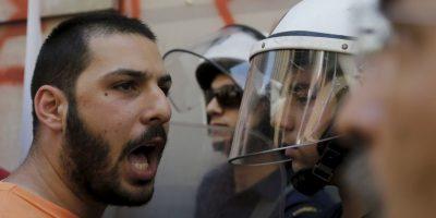 Cinco causas que hicieron de Grecia un país en crisis Foto:AP