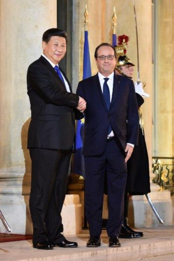 La cumbre terminará el próximo 11 de diciembre Foto:AFP