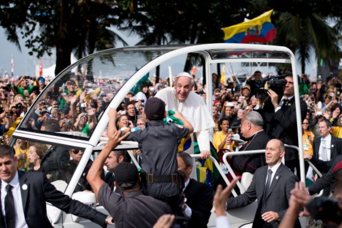 La Beatificación es el paso anterior para canonizar a una persona Foto:Getty Images