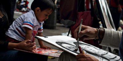 Foto:Carlos Bernate / Publimetro