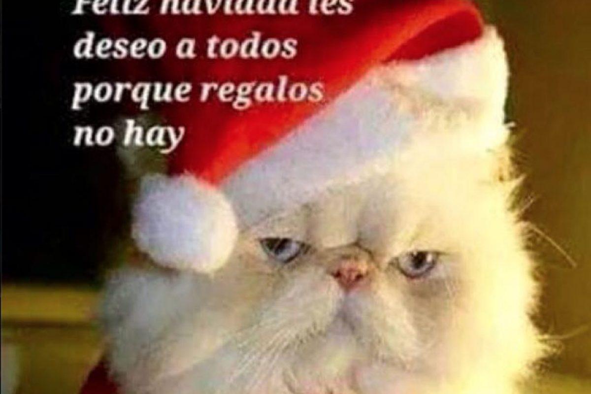 Las mejores colombianadas navideñas Foto:Tomada de Facebook