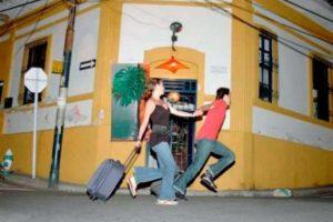 Salir con maleta el fin de año Foto:mexicodestinos.com