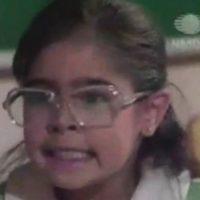 """Christel Klitbo le dio vida a """"Valeria Ferrer"""". Foto:vía Televisa"""