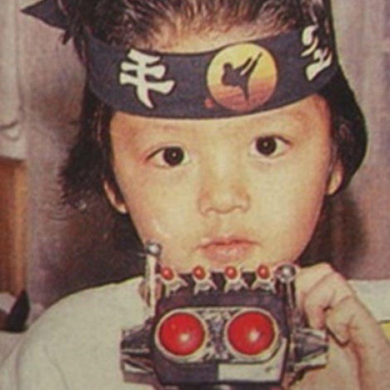 "Yoshiki Takiguchi interpretó al alumno ""Kokimoto Mishima"" Foto:vía Televisa"