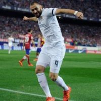 10. Karim Benzema (Real Madrid/Francia). Foto: Getty Images