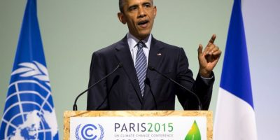 Barack Obama, presidente de Estados Unidos Foto:AP