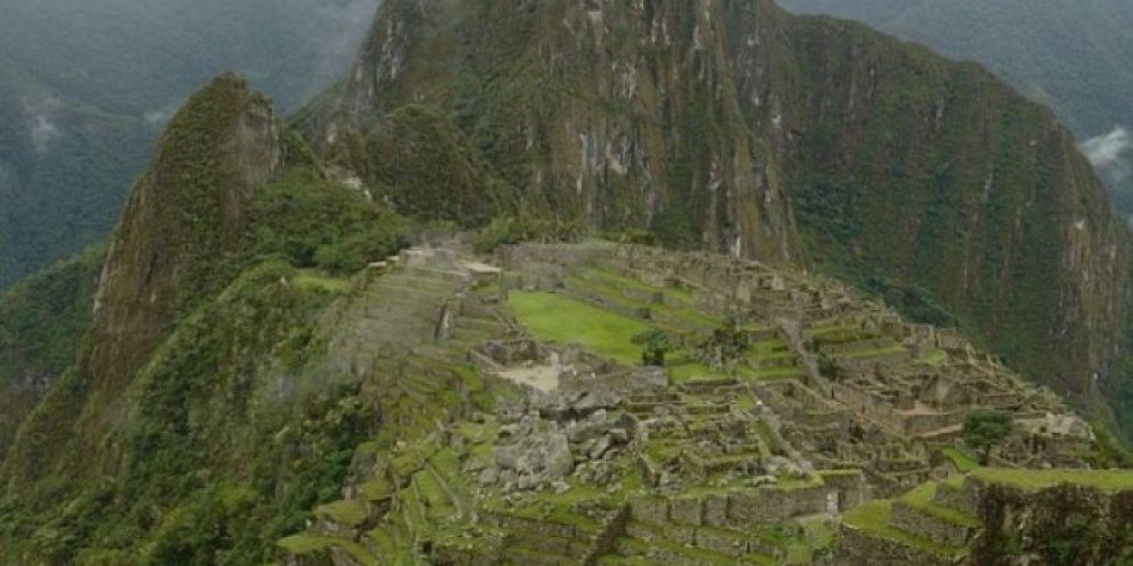 8. Perú Foto:Getty Images