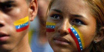 9. Venezuela Foto:Getty Images