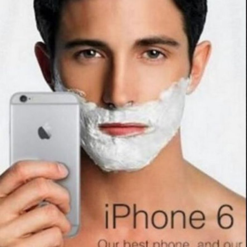 2) #HairGate y #BeardGate Foto:vía Pinterest.com