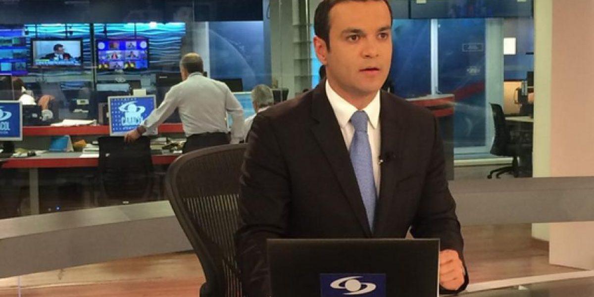 ¡Rompió silencio! Juan Diego Alvira habla del matoneo en su contra