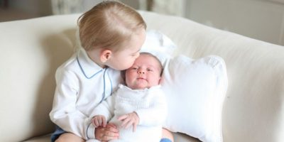 Es la cuarta en la línea de sucesión al trono. Foto:Getty Images