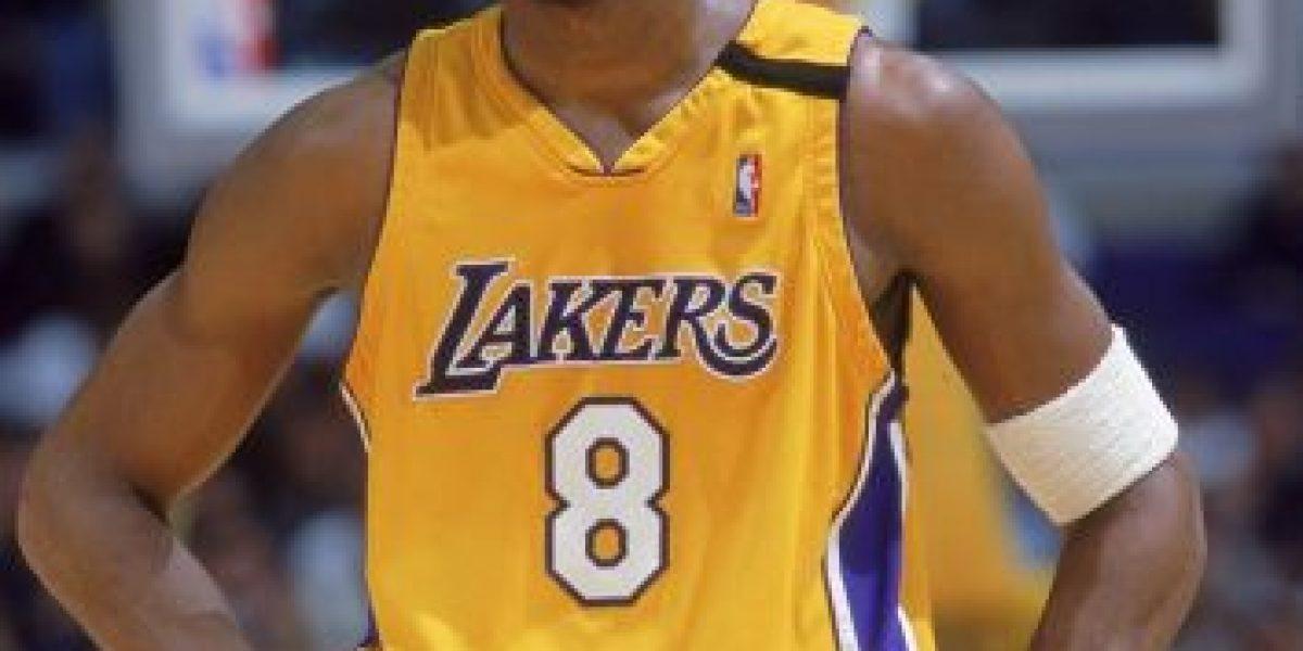 Conozca 5 frases con las que Kobe Bryant anunció su retiro de la NBA
