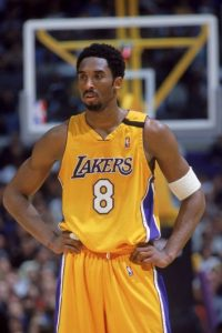 Antes y después, vea cómo ha cambiado Kobe Bryant con el paso de los años Foto:Getty Images