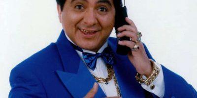 """Carlos Bonavides era """"Huicho"""". Foto:vía Televisa"""