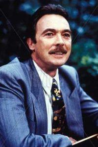"""Claudio Báez era """"Sergio Domensain"""". Foto:vía Televisa"""