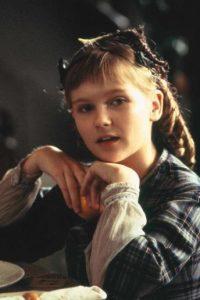 """Allí fue la famosa """"Amy March"""", la hermana que tenía más conflictos con """"Jo"""", la protagonista. Foto:vía Columbia Pictures"""