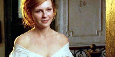 """Así fue que pudo ser Mary Jane Watson en """"Spiderman"""". Foto:vía Columbia Pictures"""