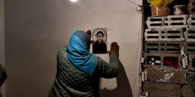 Estos obtienen sus ingresos gracias al lavado de dinero. Foto:AFP