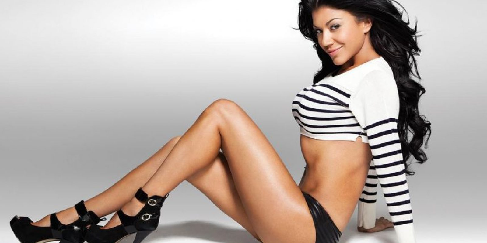 Rosa Mendez Foto:WWE