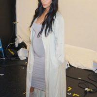 Kim renunció a sus horas en el gimnasio Foto:vía instagram.com/kimkardashian