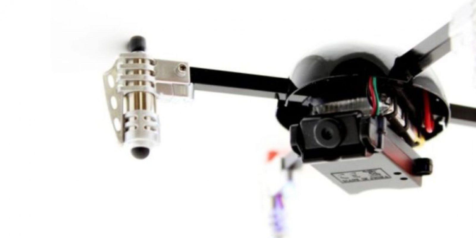 Extreme Fliers cuesta sólo 99 dólares. Foto:vía webadictos.com