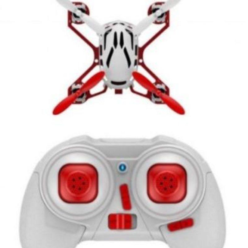 Hubsan Q4 es el modelo más popular para los gamers. Foto:vía webadictos.com