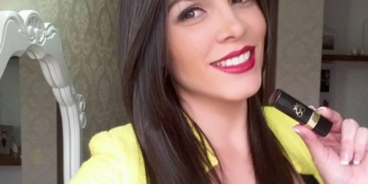Fotos: Mabel Cartagena espera su segundo hijo