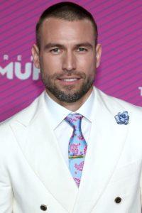 Rafael Amaya tiene 38 años. Foto:Getty Images