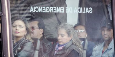 Foto:Carlos Bernate/Publimetro