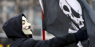 En 2011 la empresa sufrió ataques en su página web. Anonymous indicó que fueron por las denuncias que la compañía hizo contra reconocidos hackers por atacar su consola PlayStation 3. Foto:Getty Images