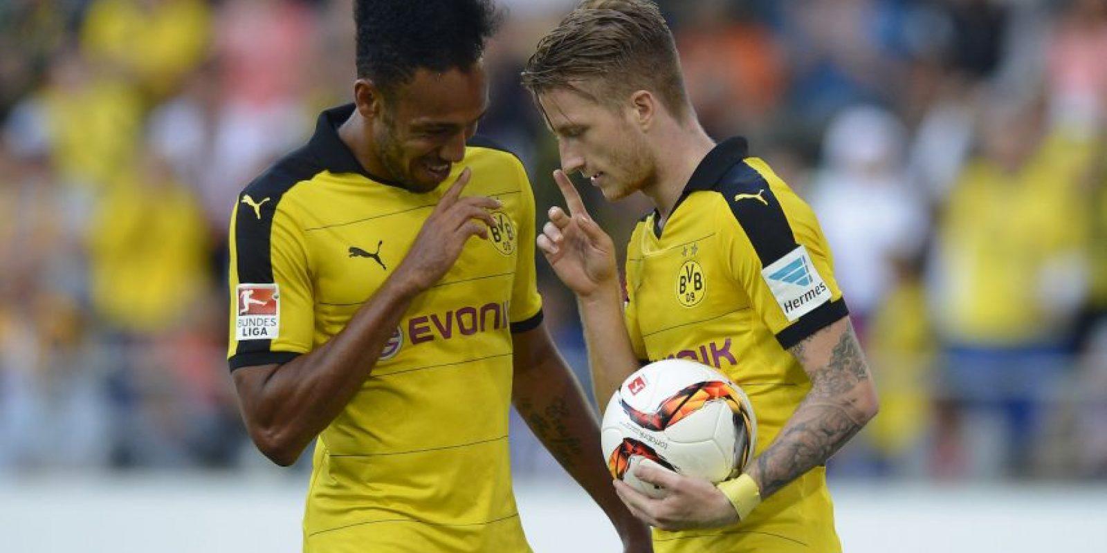 Y también son segundos del Grupo C de la Europa League Foto:Getty Images