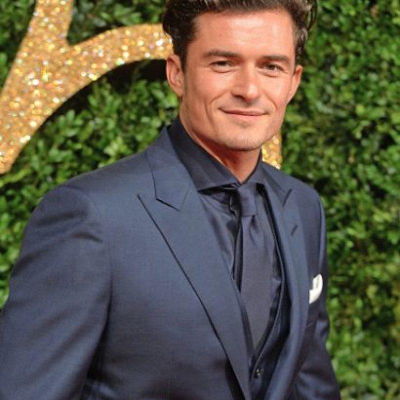 No ha destacado precisamente por su calidad actoral. Foto:vía Getty Images