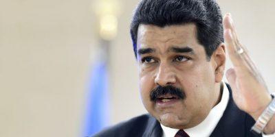 Cinco líderes mundiales manifestaron su preocupación por la democracia venezolana. Foto:AP