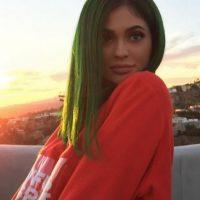 Jenner también habló sobre sus constantes cambios de look. Foto:Instagram/kyliejenner