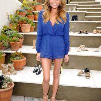"""John Legend comentó que """"All of me"""" fue escrita para ella Foto:Getty Images"""