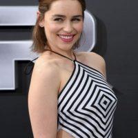 10. Emilia Clark Foto:Getty Images