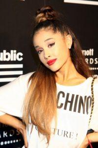 12. Ariana Grande Foto:Getty Images