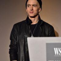 Hace dos años sacó un nuevo álbum. Foto:vía Getty Images