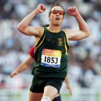 Juegos Paralímpicos de Atenas 2004 Foto:Getty Images